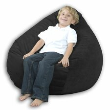 <strong>Bada Bean Bags</strong> Large Kids' Bean Bag Chair