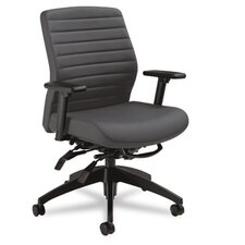 Aspen Series Mid-Back Multi-Tilt Chair