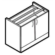 Correlation Storage Cabinet Shell