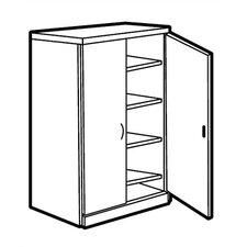 "Correlation 36"" Storage Cabinet"