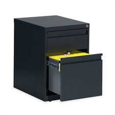 "<strong>Global Total Office</strong> G Series 19"" D Box/File Pedestal"