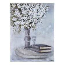 Summer Breeze Canvas Wall Art