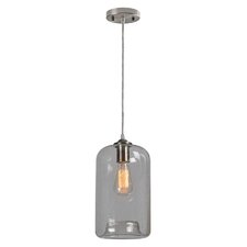 Falon Pendant 1 Light Mini Pendant