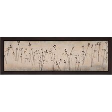 Fields Canvas Wall Art