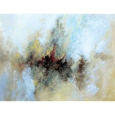 Condensation by Braski Painting Print on Canvas