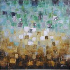 Tarabalo by Olivia Salazar Original Painting on Canvas