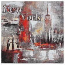 <strong>Ren-Wil</strong> Memories of New York Painting