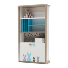 Bunny Children's Bookcase