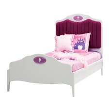 Princess Children's Bed Frame