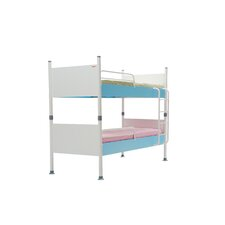 Bunny Children's Bunk Bed