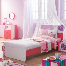 Lovely Children's Bed Frame
