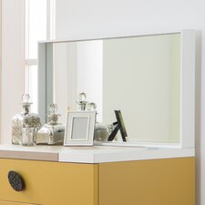 <strong>New Joy</strong> New Land Children's Dresser Mirror