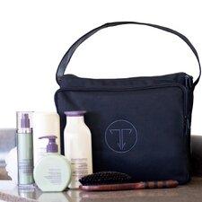 The Traveler® Elite Cosmetic & Toiletry Case