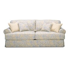 Addison Convertible Loveseat