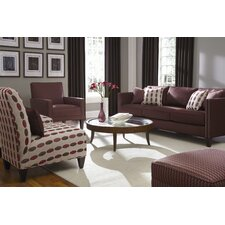 <strong>Rowe Furniture</strong> Mitchell Living Room Collection