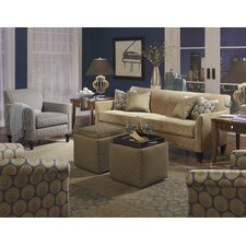 Varick Two Seat Sleeper Sofa Living Room Collection