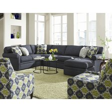 Brentwood Feather Sectional