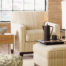 <strong>Rowe Furniture</strong> Martin Mini Mod Chair and Ottoman