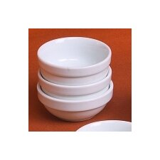 Sauce Shell Condiment Server