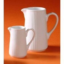 <strong>Pillivuyt</strong> Plisse 12 oz. Large Jug