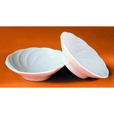 <strong>Pillivuyt</strong> Twisted Shell Dish