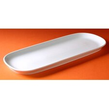 "<strong>Pillivuyt</strong> Sancerre 21"" Oval Platter"