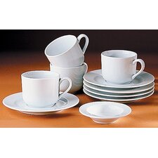 Sancerre Breakfast Saucer