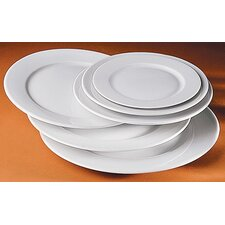 "<strong>Pillivuyt</strong> Sancerre 12.25"" Plate / Charger"