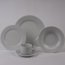 Sancerre 5 Piece Dinnerware Collection