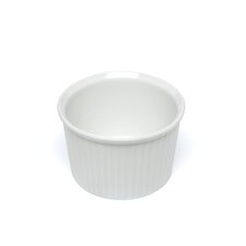 <strong>Pillivuyt</strong> 7 oz. Deep Pleated Ramekin