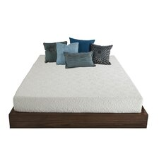 "<strong>Plush Beds</strong> MobilePlush 8"" Memory Foam RV Mattress"