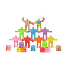 Micro Cubebot (Set of 40)