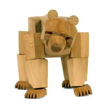 David Weeks Ursa the Bear Figurine