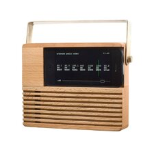 Radio Docking Station