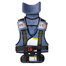 RideSafer 3 Travel Vest Booster Seat