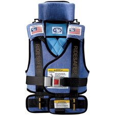 RideSafer 2 Travel Vest Booster Seat