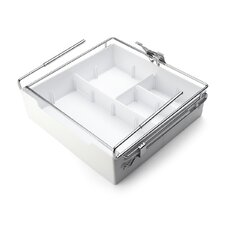 Kamenstein Extra Drawer Organizer