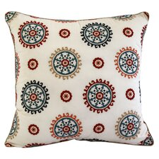 Bukhara Suzani Pillow