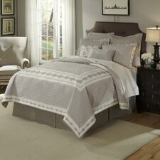 <strong>Nostalgia Home Fashions</strong> Veranda Quilt Collection