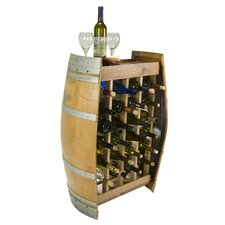 <strong>Napa East Collection</strong> 24 Bottle Wine Rack