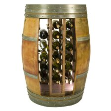 <strong>Napa East Collection</strong> 28 Bottle Wine Rack