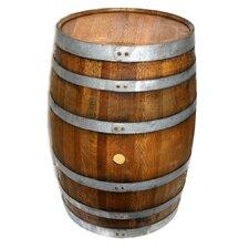 Refinished Wine Barrel