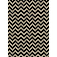 Manhattan Striped Rug