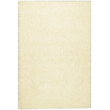 Ultimate Shaggy Ivory Solid Rug