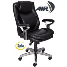 AIR™ Health and Wellness Mid-Back Office Chair