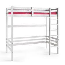 High Sleeper Bed