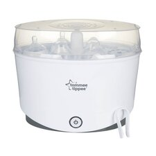 <strong>Tommee Tippee</strong> Electric Steam Sterilizer