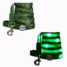 Camouflage Led Lead Green