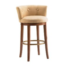 <strong>Cox Manufacturing Co., Inc.</strong> Swivel Barstool