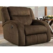 Maverick Chair and Haft Chaise Recliner